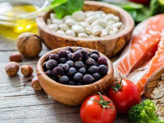 Alimentazione e Ricette