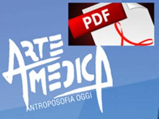 Artemedica - Antroposofia Oggi -PDF